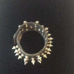 Jewelry - Punk Rock Bracelet 8 inch